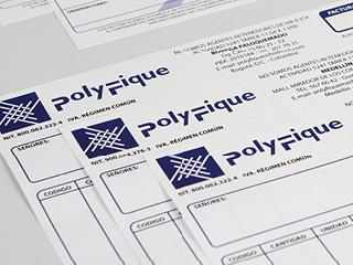 Polyfique Company