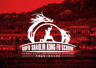 Qufu Shaolin Kung Fu School