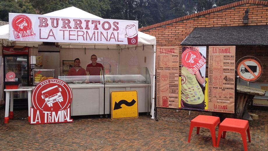 La Terminal Food Station