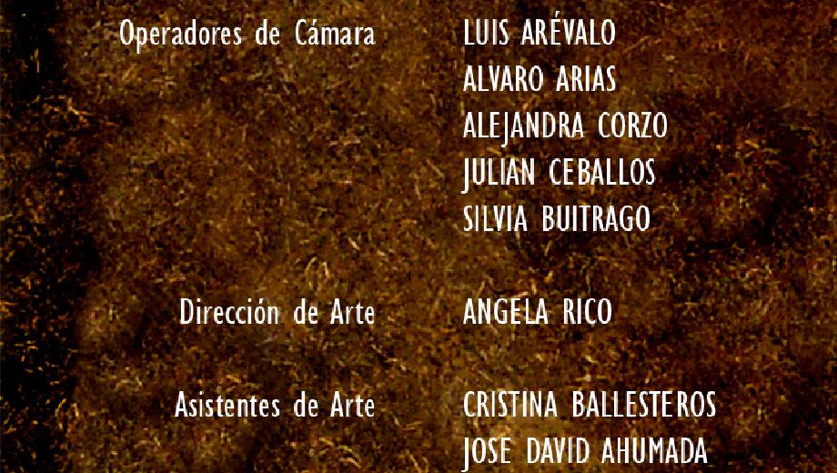 Credits Entre Latas Movie
