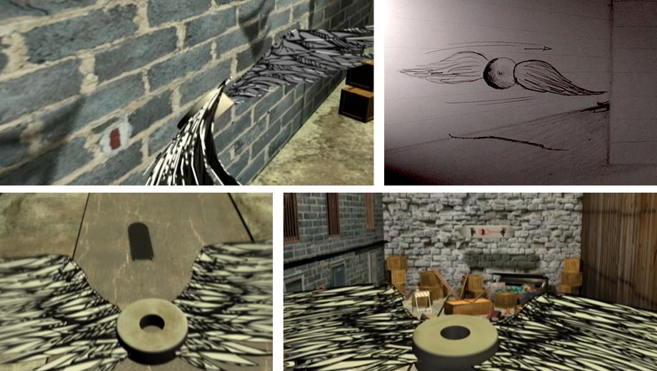 Freedom Wheel Animation